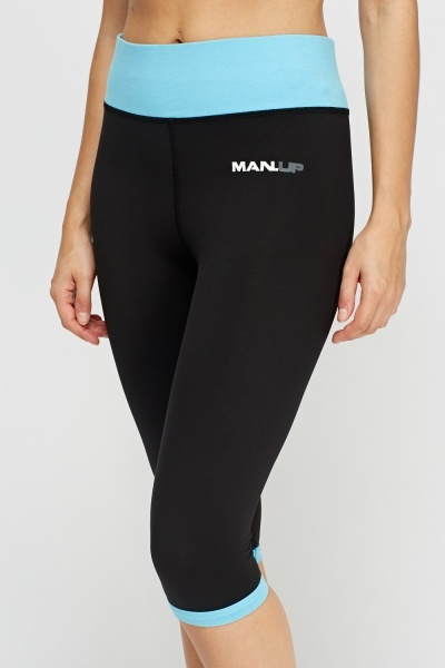 Sport Seamless Leggings