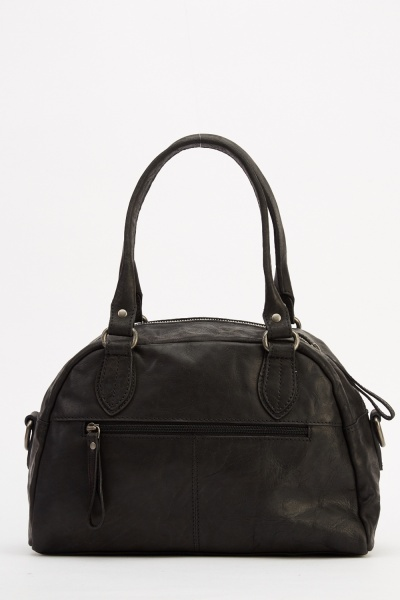 Marco Venezia Leather Risto Handbag