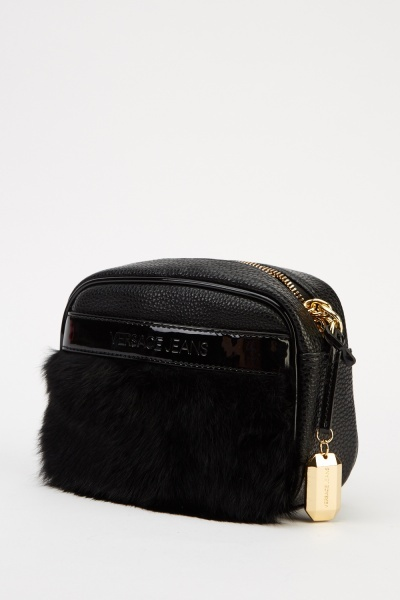 Versace Jeans Crossbody Small Bag