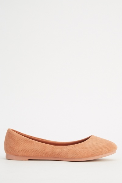 Basic Flat Shoes