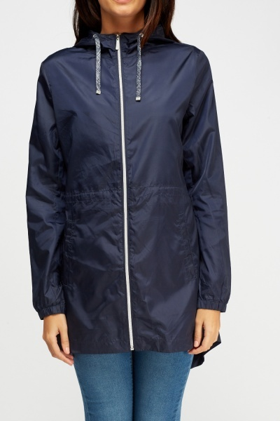 Light Weight Rain Coat