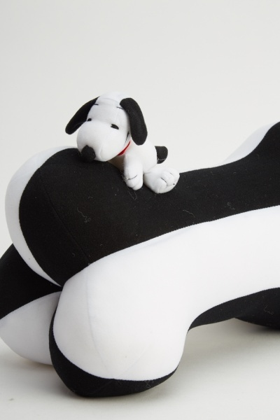 Snoopy Pillow