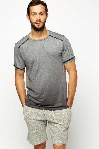 Sport Grey T-shirt