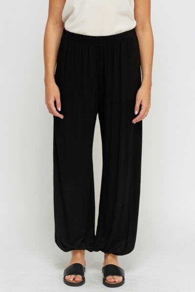 Casual Harem Trousers