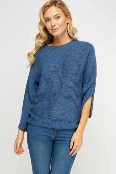 Metallic Insert Jumper