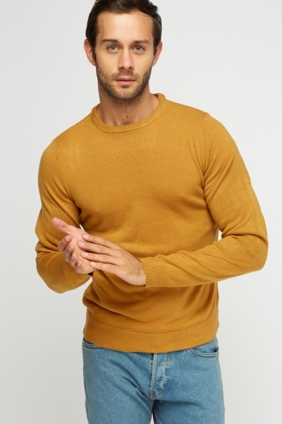 Soft Knit Sweater