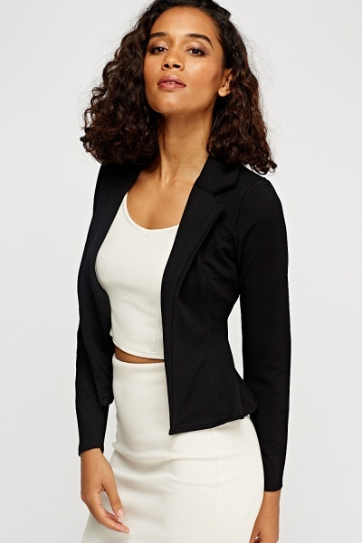 Thin Formal Blazer