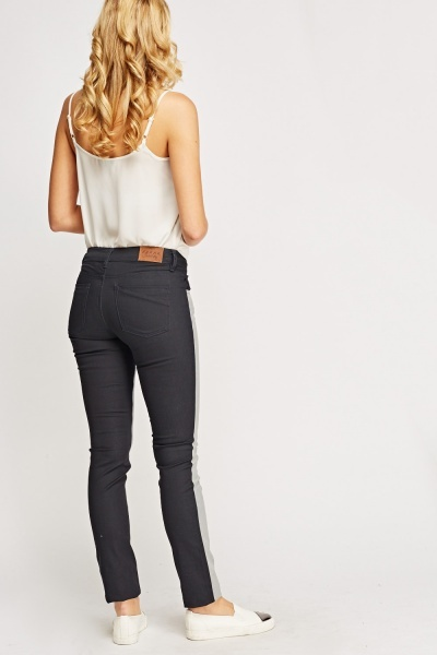 Skinny Normal Fit Jeans