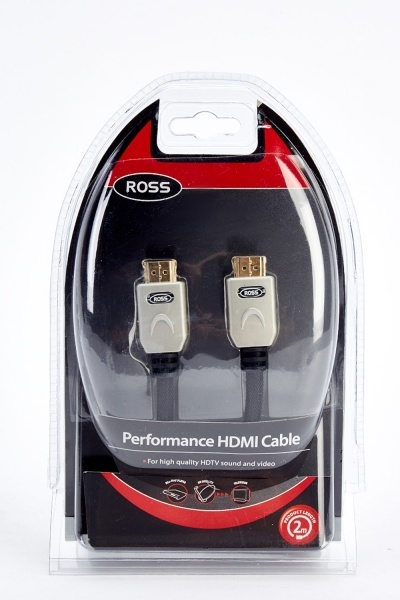 Ross Performance HDMI Cable