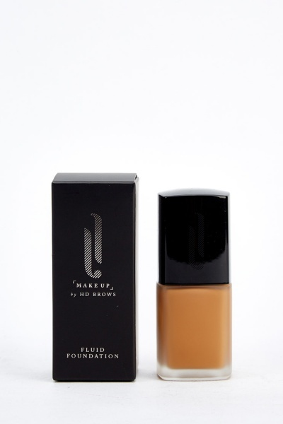 HD Brow Fluid Foundation