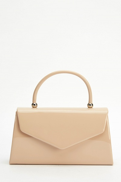 PU Small Handbag