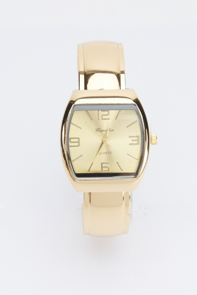 Bangle Classic Watch