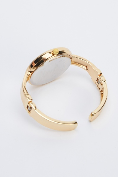 Skinny Classic Bangle Watch