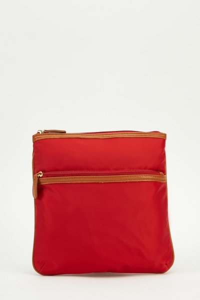 Contrast Small Bag