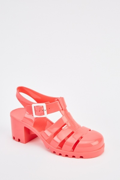 Fisherman Gladiator Sandals