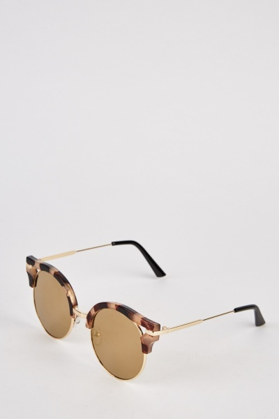 Club Master Sunglasses