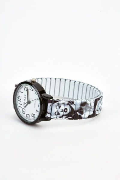 Marilyn Monroe Watch