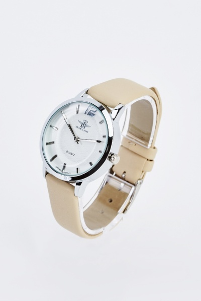 Classic Casual Watch