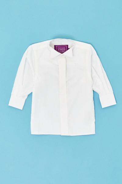 Formal Long Sleeve Shirt