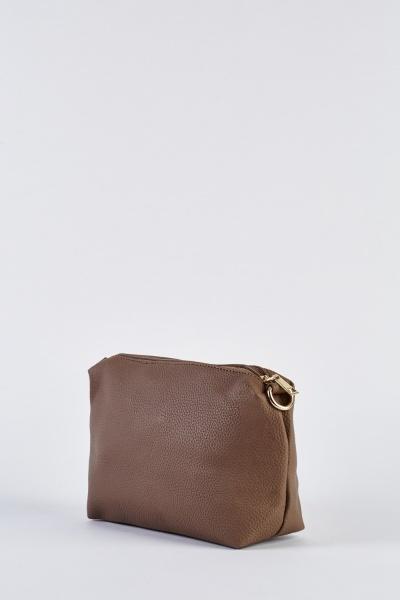 Classic Mini Cross-Body Bag