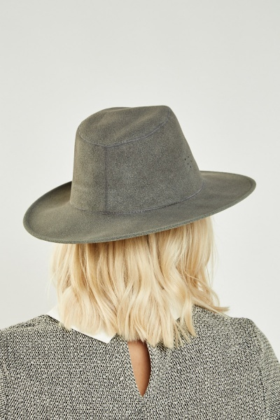 Fedora Speckled Hat