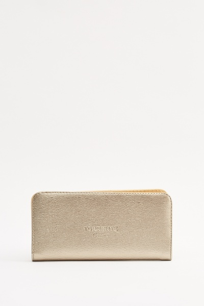 Classic Metallic Purse