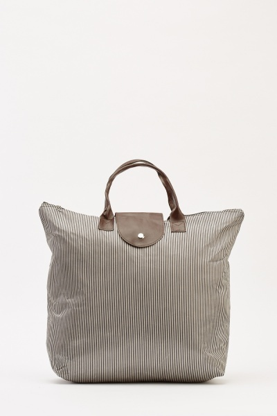 Foldable Large Shopper Bag