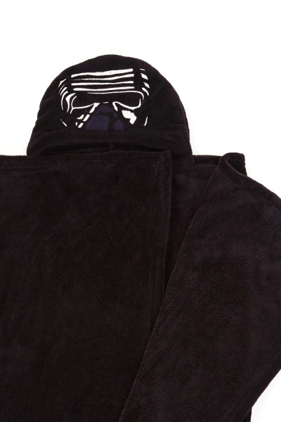 Star Wars Saber Cuddle Robe