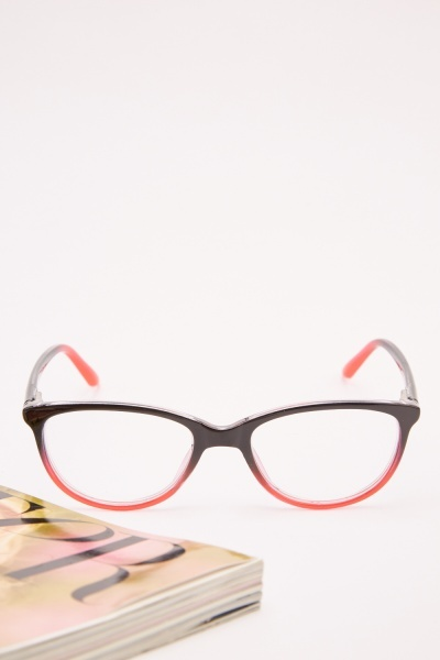 Two Tone Reading Glasses