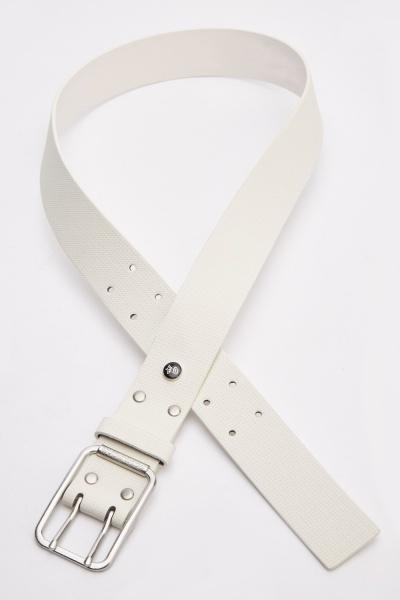 Buckle Fastening Belt