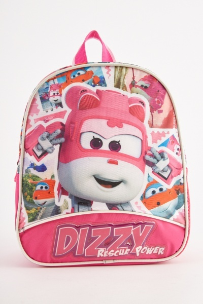 Dizzy Themed Backpack