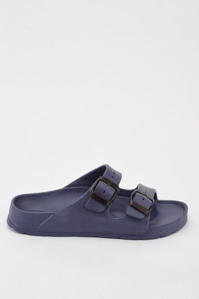 Buckle Strap Sliders