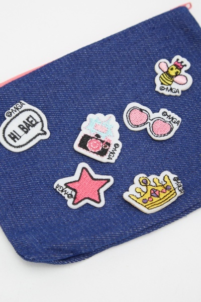 LOL Surprise Trendy Patches Kit