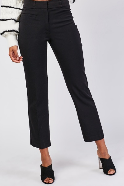 Petite Tailored Trousers