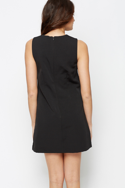 Smart Shift Dress