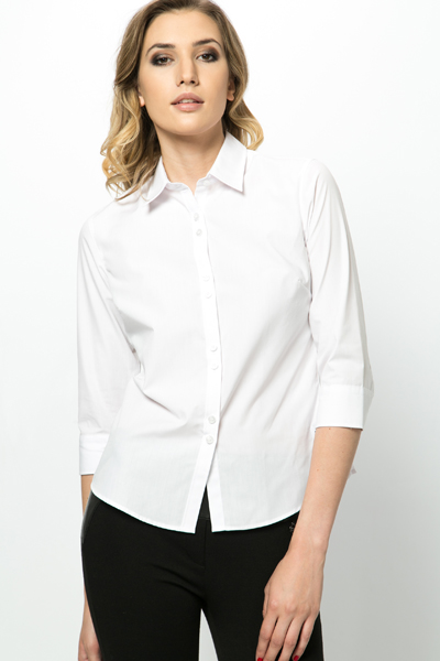 Smart Button Down Shirt