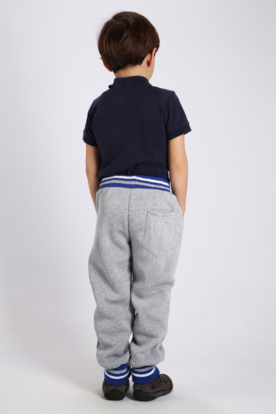 LA Fleeced Jogging Bottoms