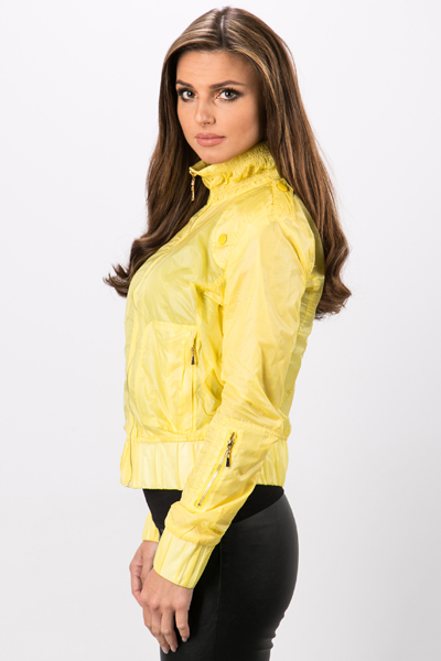 Light Weight Sports Jacket