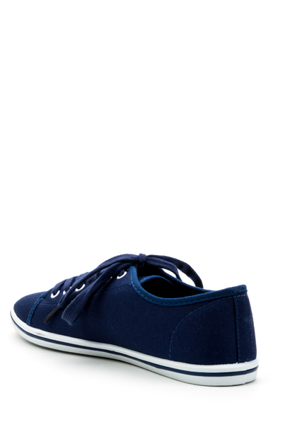 Casual Plimsoll Shoes