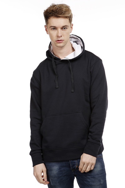 Classic Hooded Jumper