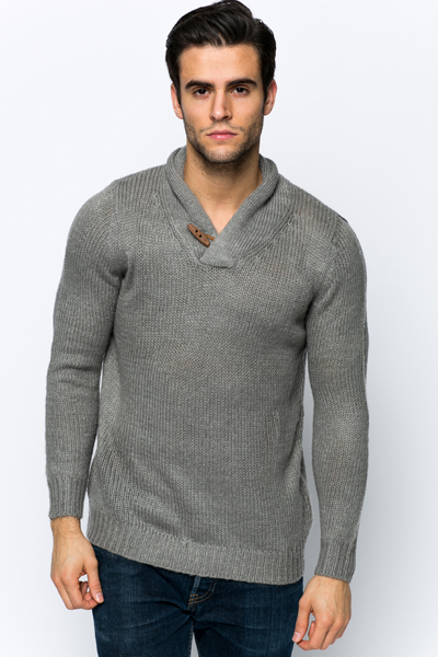 Soft Knit Jumper