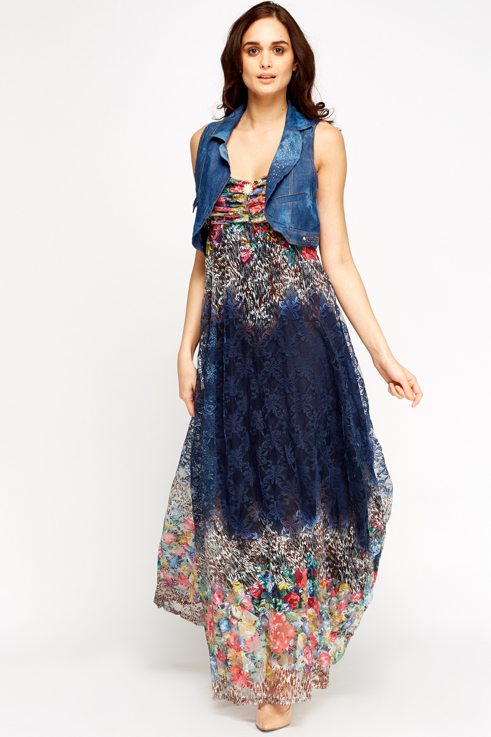 Maxi Dresses  Buy cheap Maxi Dresses for just £5 on ...