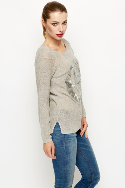 Love Knit Pullover