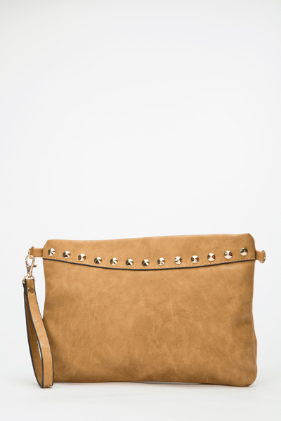 Studded Spike Clutch