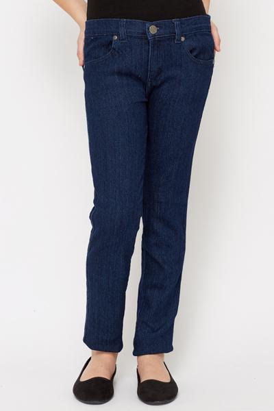 ad8372f9a2f Denim Slim Leg Jeans - Just £5