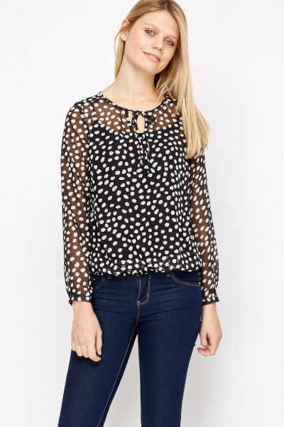 Shop for polka dots at cheswick-stand.tk Free Shipping. Free Returns. All the time.