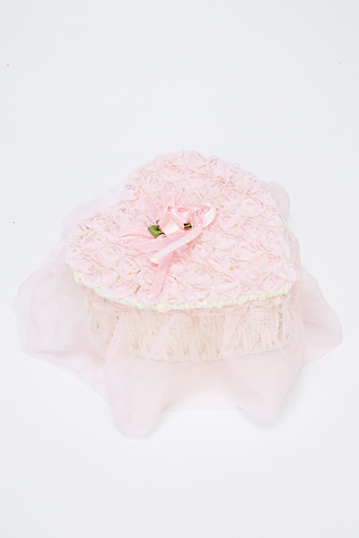 Trinket Heart Box