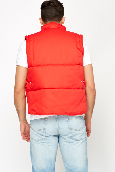 Padded Body Warmer