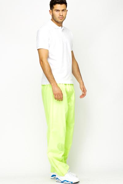 Waterproof Work Trousers Just 163 5