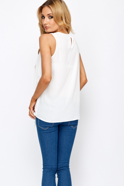 Overlay Shell Top